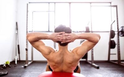 كم مدة التمرين في الجيم أو الصالة الرياضية؟ | نصائح للمبتدئين